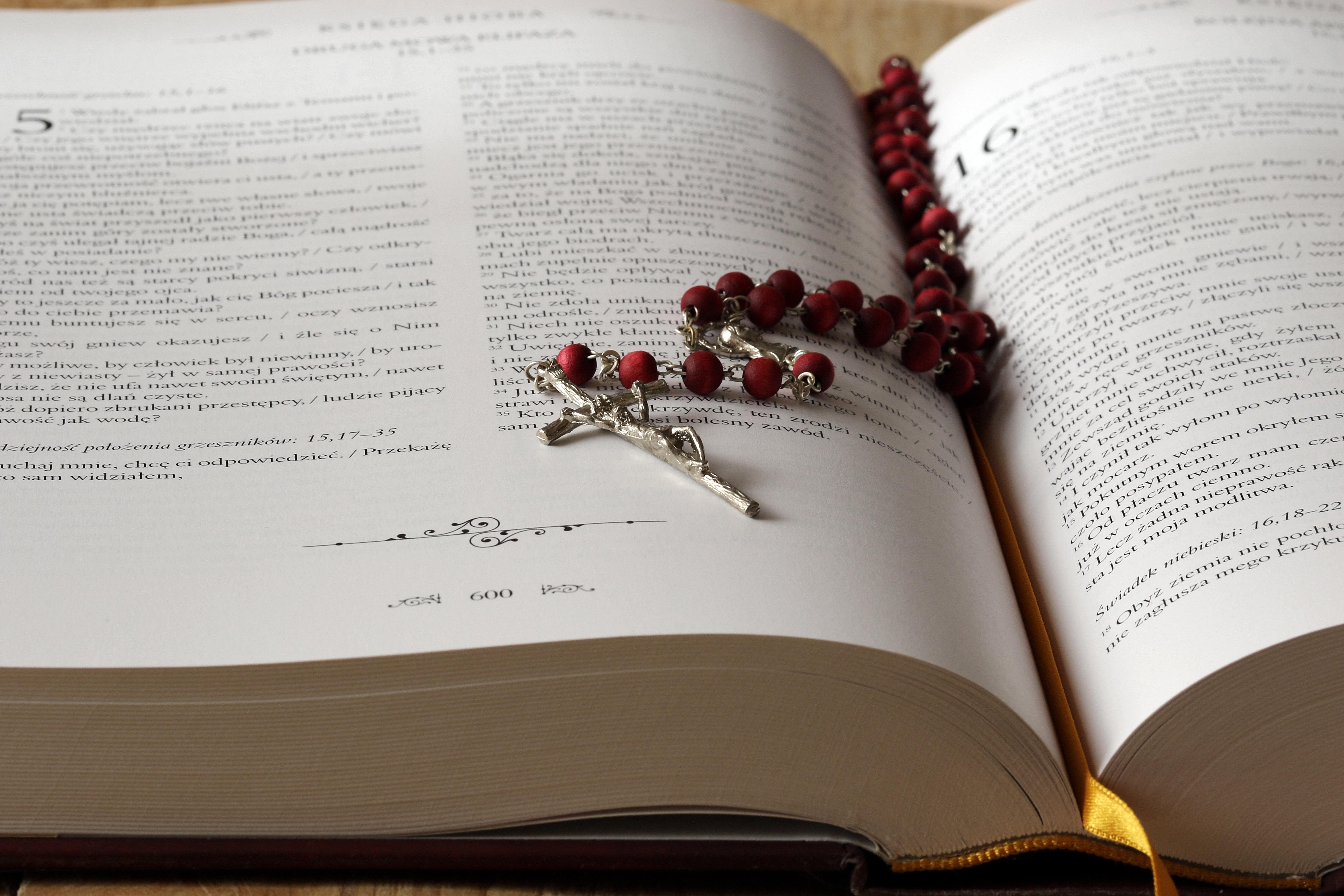 Duhovne spodbude v času epidemije in izrednih razmer