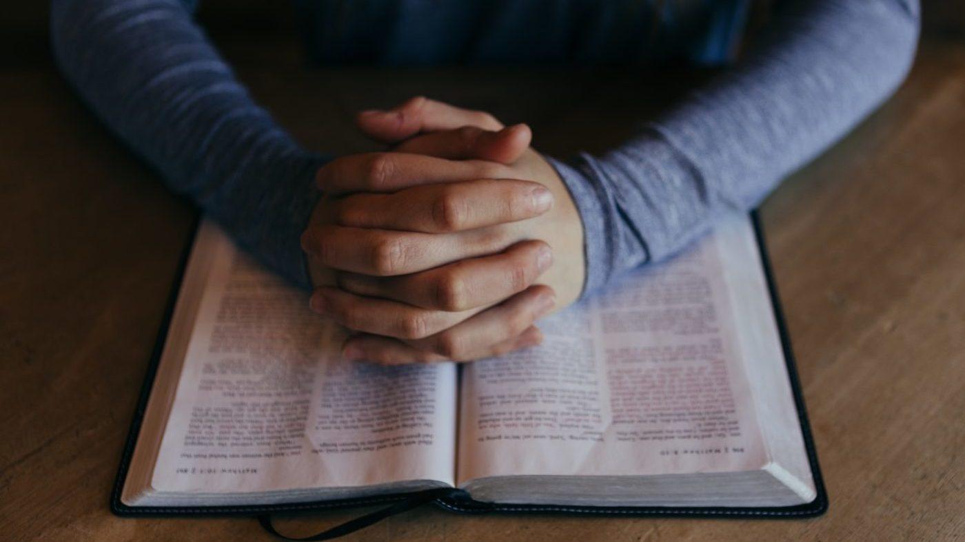 Kako prejemamo duhovno obhajilo